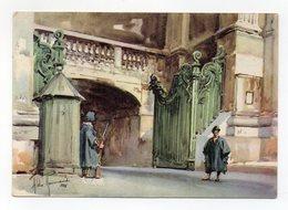 Vaticano - Ingresso Delle Campane - Omaggio Della Ditta Kores Di Milano - Non Viaggiata - (FDC13198) - Vaticano
