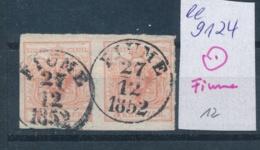 Österreich-Klassik-netter Stempel......   (ee9124  ) Siehe Scan - Used Stamps