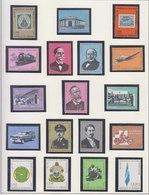 HONDURAS      1966      PA      N°   361 / 378            COTE     18 € 00 - Honduras
