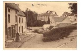 BELGIQUE - FELUY L'Epitaphe - Belgique