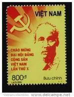Vietnam Viet Nam MNH Perf Withdrawn Stamp 2006 : President Ho Chi Minh (Ms945) - Vietnam