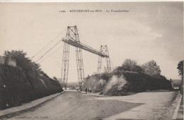 ROCHEFORT SUR MER  LE TRANSBORDEUR - Rochefort