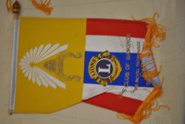 Rare Fanion Lion's Club   Bangkok - Organisations