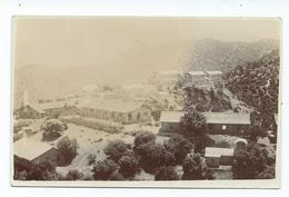 India Postcard Simla General View Of Barracks  Rp Pre War UNUSED - India