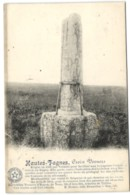 Hautes-Fagnes - Croix Verners - Jalhay