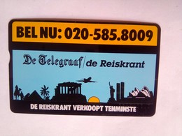De Telegraaf  4 Units - Netherlands