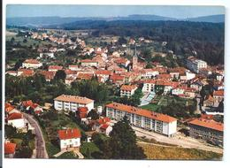 BAINS Les BAINS - Vosges - Vue Aérienne COMBIER 88 029 00 0 2294 - Bains Les Bains