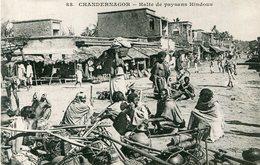 INDE(TYPE) CHANDERNAGOR - India