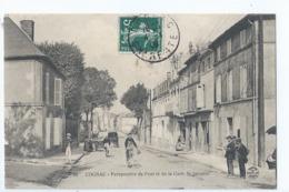 Cpa - 16 -   Cognac -  1909 - Cognac
