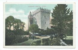 Ireland County Cork  Postcard Blarney Castle Cork .unused - Cork