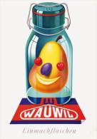 @@@ MAGNET - Einmachflaschen Wauwil - Publicitaires