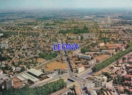 CPSM 10X15 De TOULOUSE   (31) - Le PONT Des DEMOISELLES - AERODROME De MONTAUDRAN - Ave ST EXUPERY N° LF 10 -1974 - Toulouse