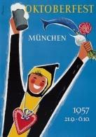 @@@ MAGNET - Oktoberfest München - Publicitaires