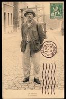 LIEGE 1914  - LE VITRIER - Liege