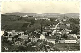 SOMMERE LA ROCHE VINEUSE  Cim (envoi 1958, Tb Décollé) - Other Municipalities