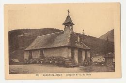 12 Saint Geniez D'Olt, Chapelle Notre Dame Du Buis (6035) - Autres Communes