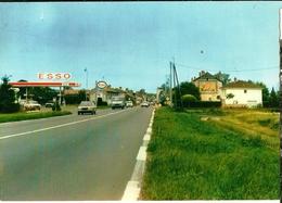ST-OYEN-MONTBELLET Rue Principale - Other Municipalities
