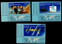 Ab  3190 - 92   O  1987 - DDR