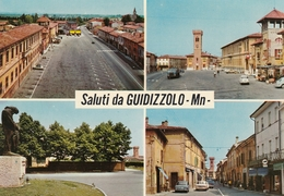 Guidizzolo Mantova - Mantova