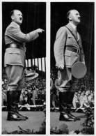 Adolf Hitler Der Redner Vor Der Jugend.Reichsparteitag 1935 - Zigaretten