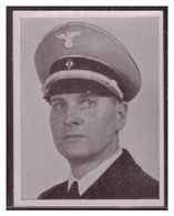 Adolf Hitler (006963) Sammelbilder Austria Tabakwerke, AH Und Sein Weg Zu Großdeutschland Bild 88, Baldur Von Schirach - Zigaretten