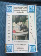 REPERTOIRE CARRE   Paris Et Ile De France ( Port Offert) - Livres