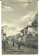 59 - CAMBRAI / RUE DE LA PORTE DE PARIS - Cambrai