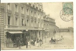 59 - CAMBRAI / HOTEL DU MOUTON BLANC - Cambrai