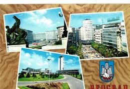 BELGRADO - BEOGRAD -    (SERBIA) - Serbia