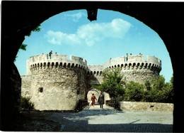 BELGRADO - BEOGRAD - KALEMEGDAN ZINDAN KAPIJA   (SERBIA) - Serbia
