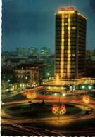 "BELGRADO - BEOGRAD - HOTEL "" SLAVIJA ""  (SERBIA) - Serbia"