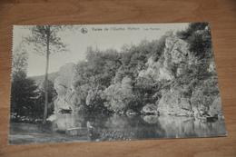 6460-  VALLEE DE L'OURTHE, HOTTON - Hotton
