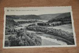 6461-  BOHAN, VALLEE DE LA SEMOIS EN AMONT DU PARC NATIONAL - Vresse-sur-Semois