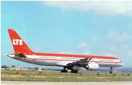 LTE - Boeing 757 (Airline Issue) - 1946-....: Moderne