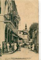 79 - Niort : Rue Du Petit Banc - Eldorado ( Cinéma ? ) - Niort