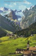 Trafoi-Hôtel Am Ortler - Tirol  [AA20-355 - Autriche