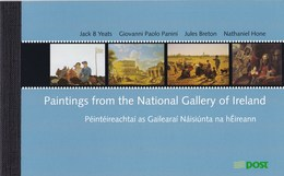IRLANDA 2002 NATIONAL GALLERY - Libretti