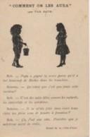 """""""Comment On Les Aura"""" - Patriottiche"""