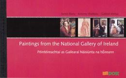 IRLANDA 2003 NATIONAL GALLERY - Libretti