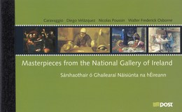 IRLANDA 2004 NATIONAL GALLERY - Libretti
