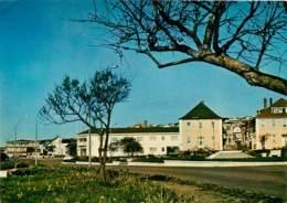 SAINT PIERRE ET MIQUELON SAINT PIERRE  La Prefecture (scan Recto-verso) FRCR00063 P - Saint-Pierre-et-Miquelon