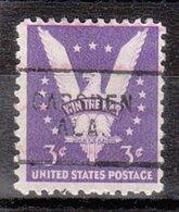 USA Precancel Vorausentwertung Preo, Locals Alabama, Gadsen 703 - Etats-Unis