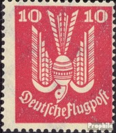 Allemand Empire 345 Avec Charnière 1924 Airmail - Germania