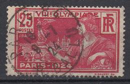 FRANKRIJK - Michel - 1924 - Nr 170 - Gest/Obl/Us - France