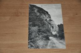 6474- FALAEN, LA ROUTE ET LA ROCHE DU SINGE - Onhaye