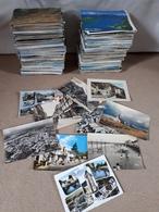 Lot De 900 Cartes De France (semi Modernes Grand Formats Et Modernes) - Cartes Postales