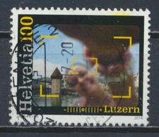 °°° SVIZZERA - Mi 2352 - 2014 °°° - Svizzera