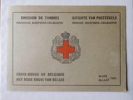 Carnet Belgique 1953 Joséphine Charlotte 914 A / Neuf - Carnets 1953-....