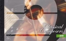 IRLANDA 2009 CLASSICAL COMPOSERS - Libretti