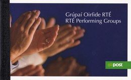 IRLANDA 2007 RTE' PERFORMING GROUPS - Libretti